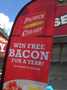 Free Bacon for a Year?!  Whaaaat?